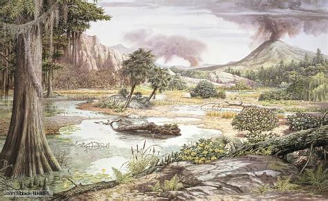 Climate: Past, Present & Future | What can the Cretaceous ...