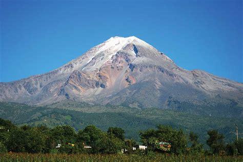 Climb Mexican volcanoes including Climb Pico de Orizaba