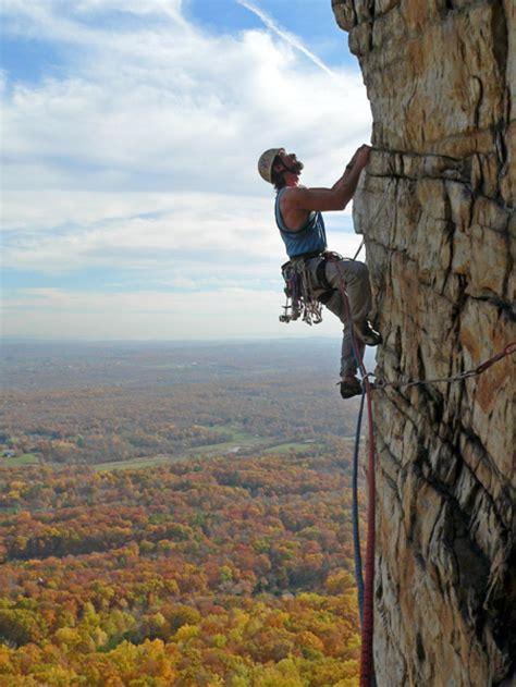 Climb the Gunks, New York, Best American Adventures ...