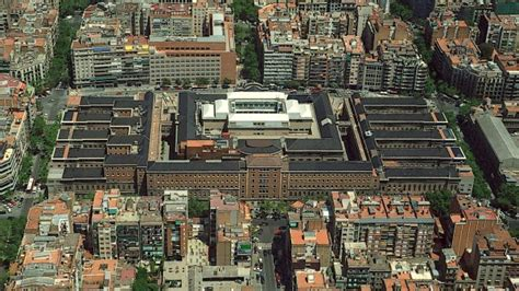 Clínic Hospital Universitari Barcelona   Directory ...