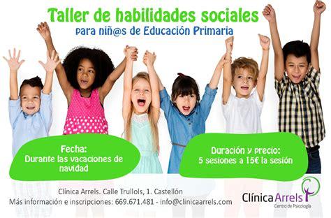 Clínica Arrels – Centro de Psicología Castellón | Taller ...