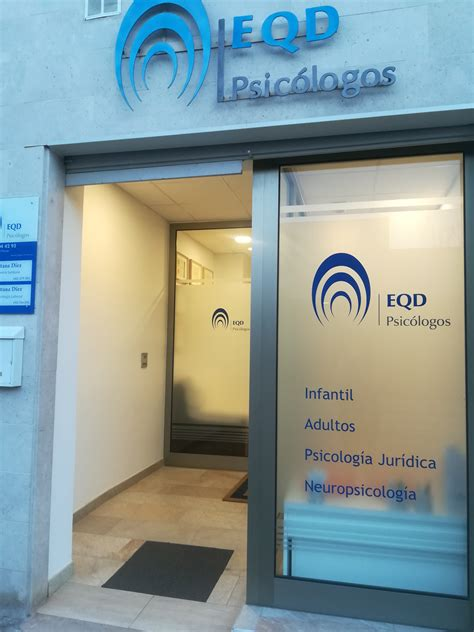 CLINICA EQD PSICÓLOGOS VALLADOLID   Terapiae   Directorio ...