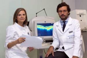 Clínica Villoria crea la primera Unidad de Miopía en ...