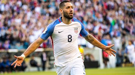 Clint Dempsey: On cusp of USMNT history, USA peers pay ...