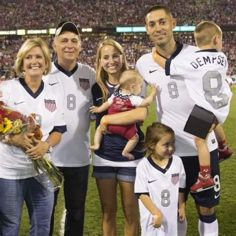 Clint Dempsey ~ Picture World