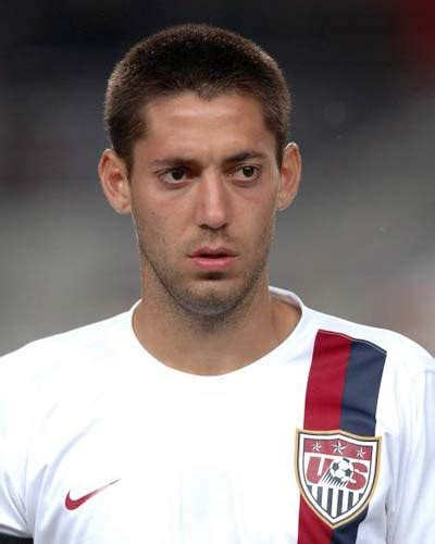 Clint Dempsey Profile and Images | FOOTBALL STARS WALLPAPERS