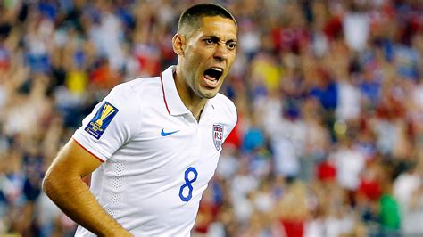 Clint Dempsey s Gold Cup exclusive interview United States ...