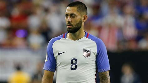 Clint Dempsey s MLS season over, World Cup qualifiers in ...