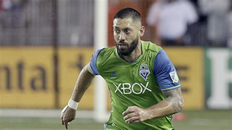 Clint Dempsey s return headlines USA roster for March ...