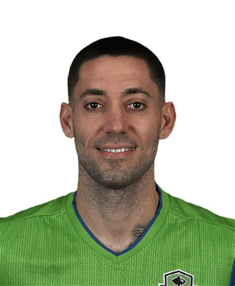 Clint Dempsey Stats   Season & Career Statistics | FOX Sports