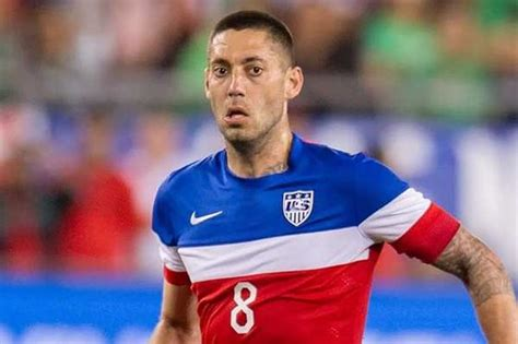 Clint Dempsey wins MLS Player of the Week for week 6 | US ...