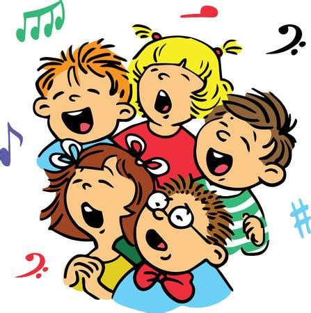 clipart singing group 20 free Cliparts | Download images ...