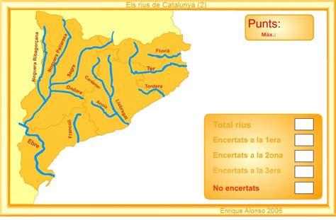 CLIQUEM JUNTS?: Els rius de Catalunya