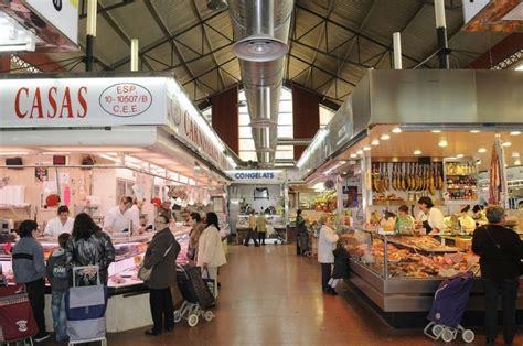 Clot Market | Barcelona Film Commission