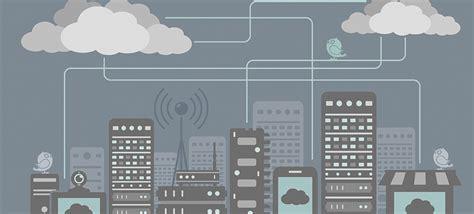 Cloud computing: origen y evolución de la nube