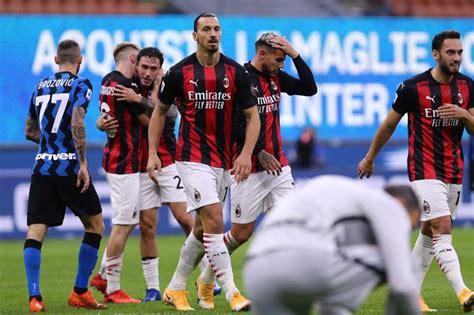 Club AC Milán confirma cinco positivos a Covid 19   La ...