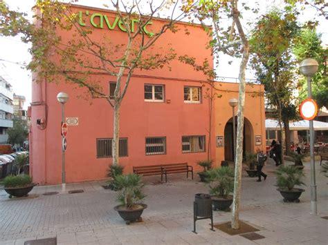Club Ajedrez Esplugues L Avenç: Situación