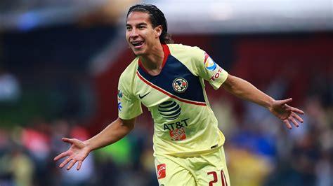 Club America transfer news: 18 year old Diego Lainez signs ...