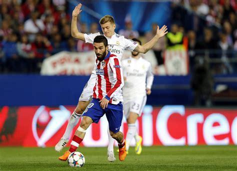 Club Atlético de Madrid   Ambientazo de Champions en el ...