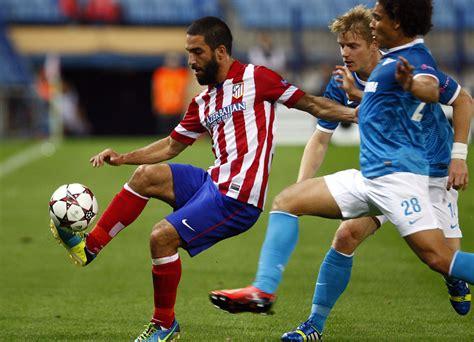 Club Atlético de Madrid   Atletico return to Champions ...