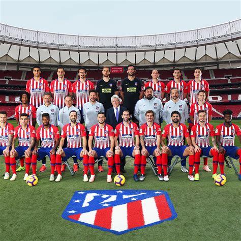 Club Atlético de Madrid · Web oficial   Atlético de Madrid ...