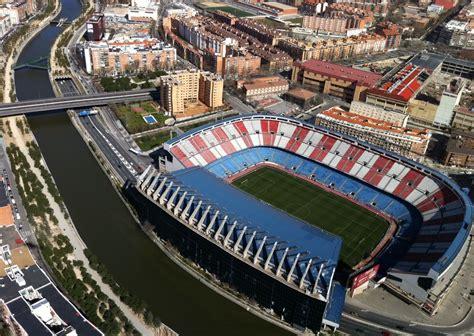 Club Atlético de Madrid · Web oficial | World Football ...