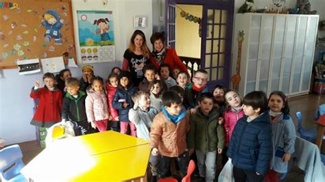 Club de fans Ratonchi   Oficial: Visita al Colegio Santo Tomás