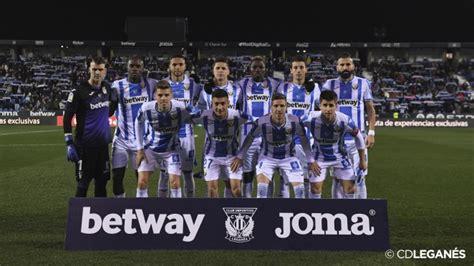Club Deportivo Leganes   Invalcor Biomecánica