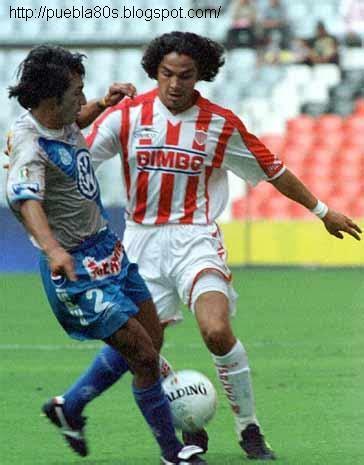 Club Puebla FC Por Carlos Moreno: Equipo Puebla 2002 2003