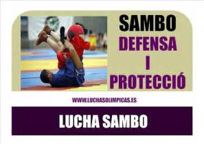 CLUB SAMBO GRANOLLERS: Es beneficioso el sambo para mi ...