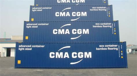 CMA CGM Container Tracking   Shipup