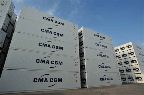 CMA CGM deploys new container tracking solution   Q Auto ...