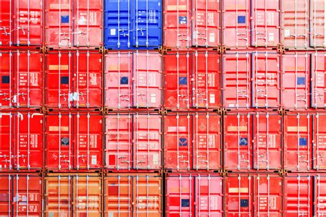 CMA CGM introduces innovative container tracking solution