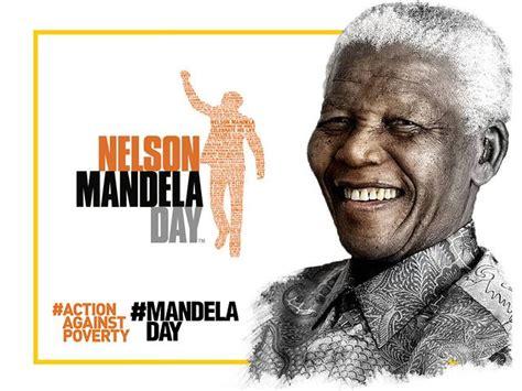 CMG Nelson Mandela Day Drive | OFM