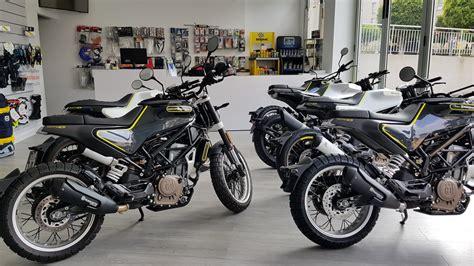 CMR Moto Center abre se nueva tienda en Las Palmas de Gran ...
