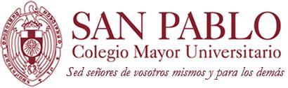 CMSanPablo | Colegio Mayor Universitario de San Pablo