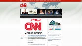 CNN en Español Connects with Audiences Through CNNEspanol.com