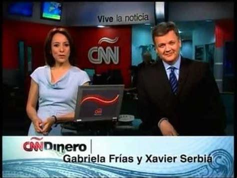 CNN en Español | Promos: conclusiones + agenda ejecutiva ...