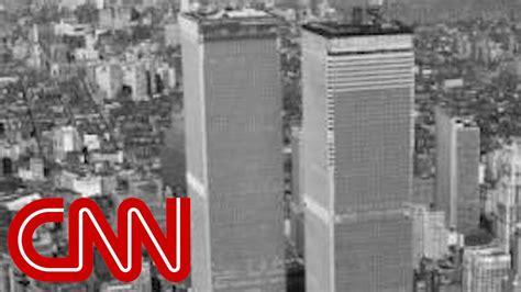 CNN flashback to 1973: World Trade Center opens   YouTube