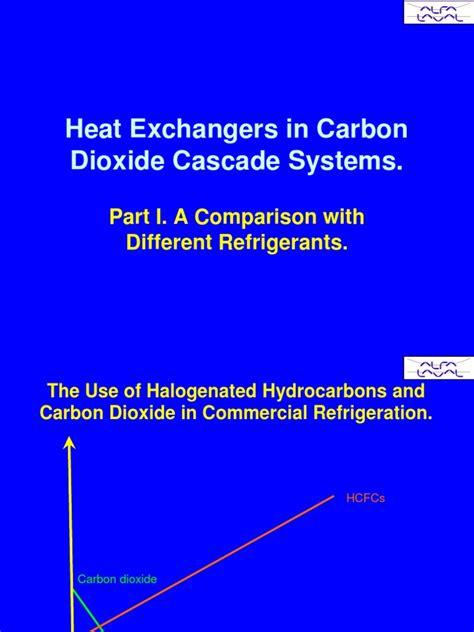 CO2 ASHRAE | Carbon Dioxide | Liquids