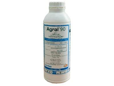Coadyuvante AGRAL 90 x 1 lt.   Almacen Rural