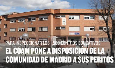 COAM   El COAM pone a disposición de la Comunidad de ...