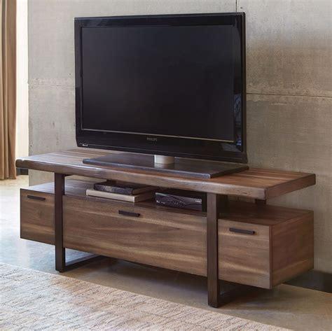 Coaster, Atticus, consola para TV, madera | Costco México ...