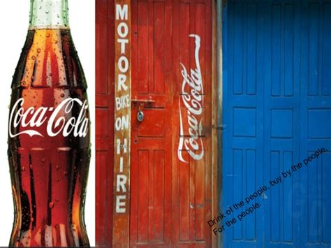 Coca cola 2020