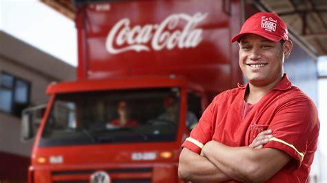 Coca Cola abre 2 mil vagas temporárias para o fim de ano ...