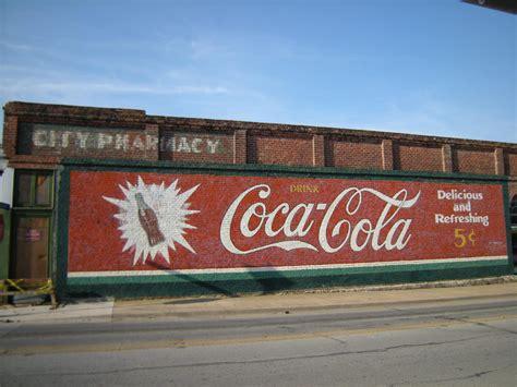 [Coca Cola Ad]   The Portal to Texas History