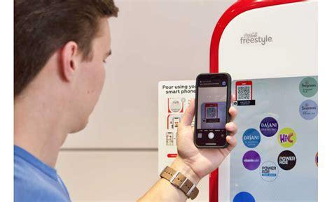 Coca Cola adapta sus máquinas para poder pedir los ...