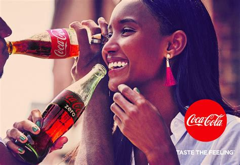 Coca Cola adopts 'one brand' global marketing approach ...