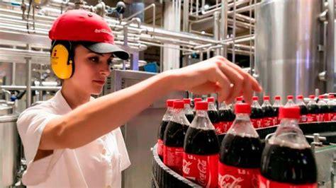 Coca Cola advirtió por ofertas de empleos falsas   ElDoce.tv