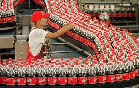 Coca Cola advirtió que circulan ofertas de empleos falsas ...